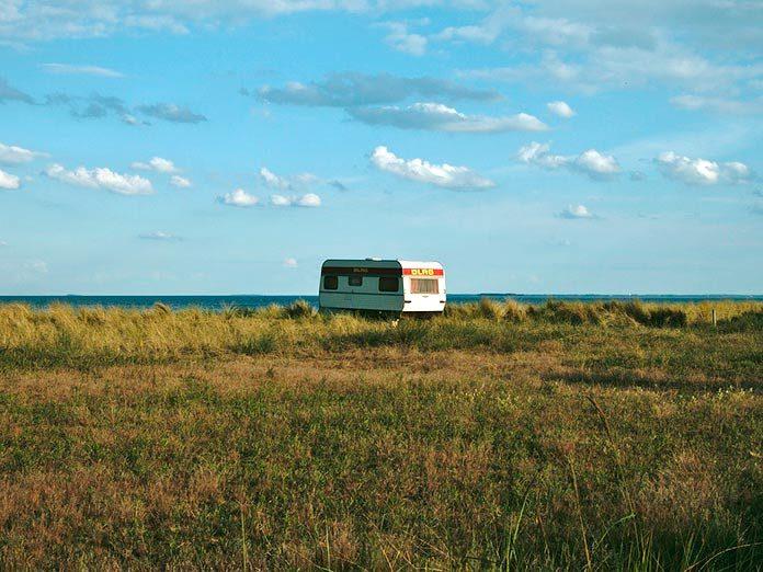 Encontrando el seguro perfecto para tu autocaravana