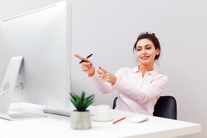 felicidad en el trabajo - ser flexible