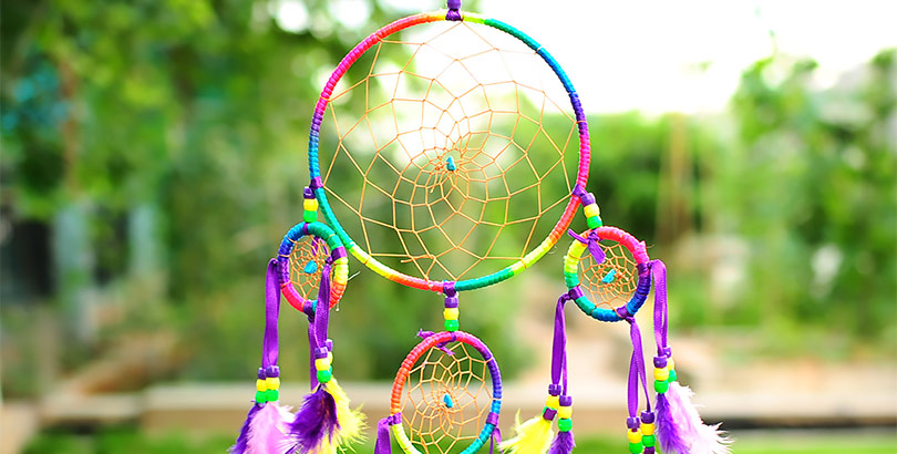 Significado De Los Atrapasueños Y Sus Colores Cinco Noticias