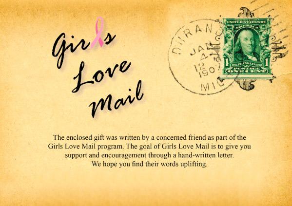 Sobre campaña Miles of Mail