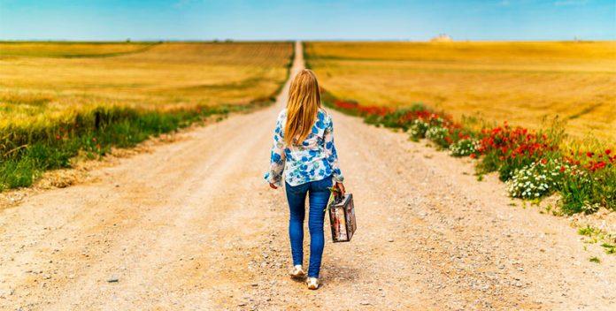 Vivir en soledad es nocivo para la salud.