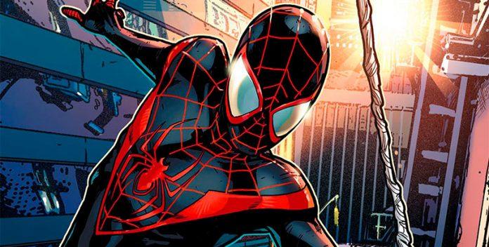 Un joven afroamericano será el nuevo Spider-Man.
