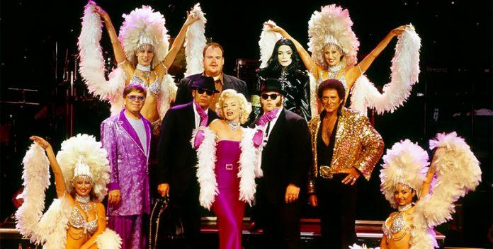Stars in Concert llega para cautivar al público español.