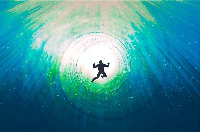 Suicidio cuántico: en el universo cuántico, todos somos inmortales