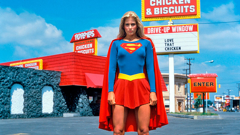 Supergirl (Jeannot Szwarc, 1984)