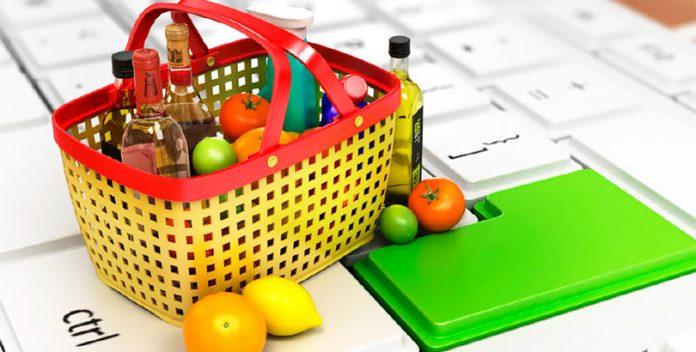 Ventajas de comprar en los supermercados online.