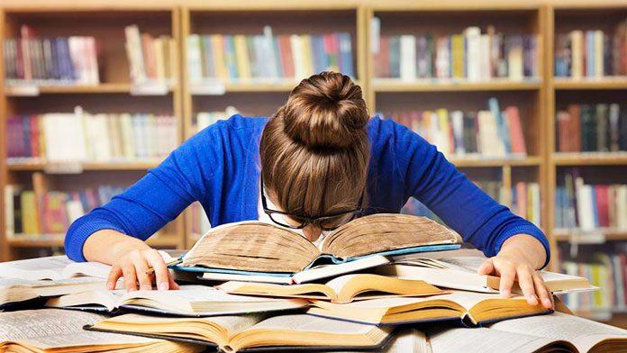 5 técnicas de estudio infalibles para aprobar todos los exámenes.
