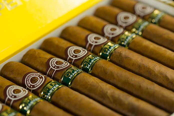 Tabaco con aroma intelectual