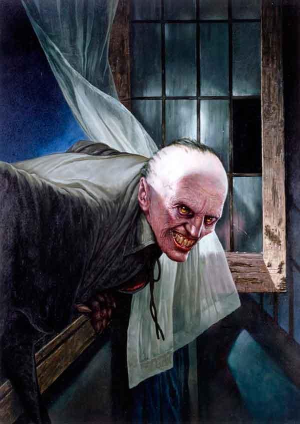 Portada del libro El Tapiz del Vampiro