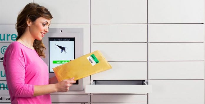 Smart Locker: Las taquillas inteligentes para empresas.