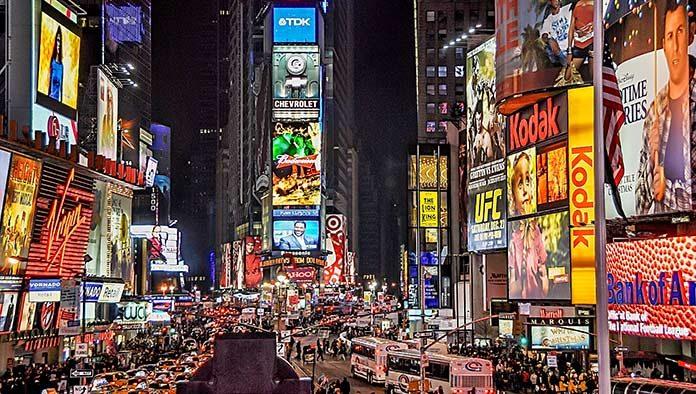 La importancia de la tecnología LED en el mundo de la publicidad
