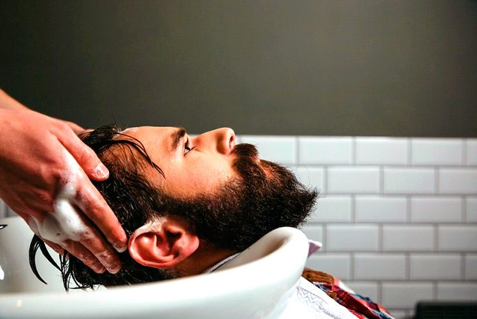 tendencias en barbas