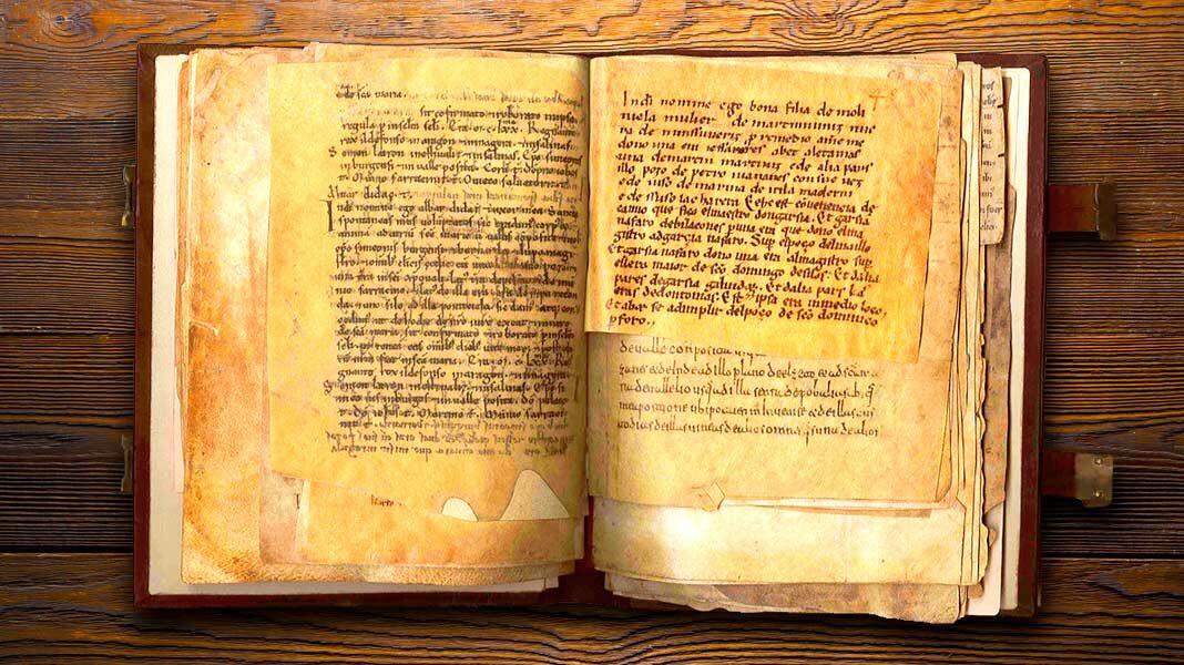El texto castellano más antiguo no es el que se creía