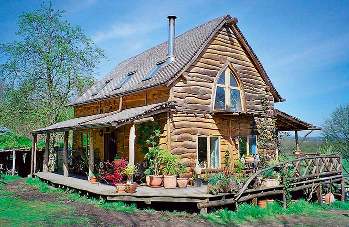 "Casa ""The Woodman´s Cottage"". Sussex, Inglaterra"