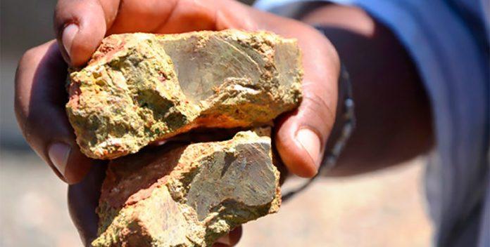 Se descubre uno de los mayores yacimientos de tierras raras del mundo.