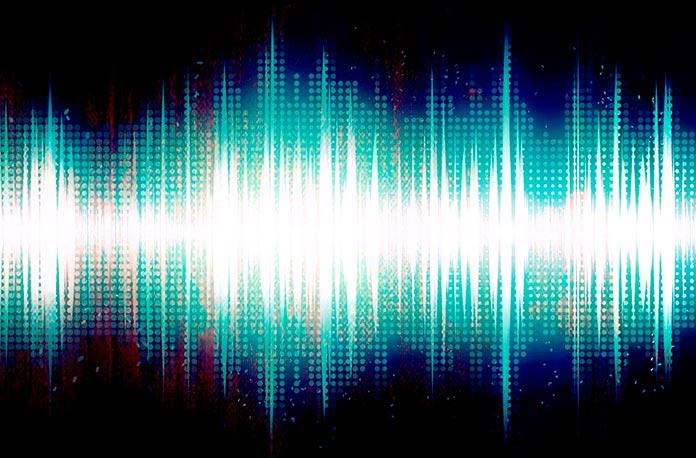 Timbre de voz