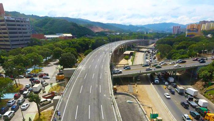 Tipos de puentes: Viaducto Valle-Coche