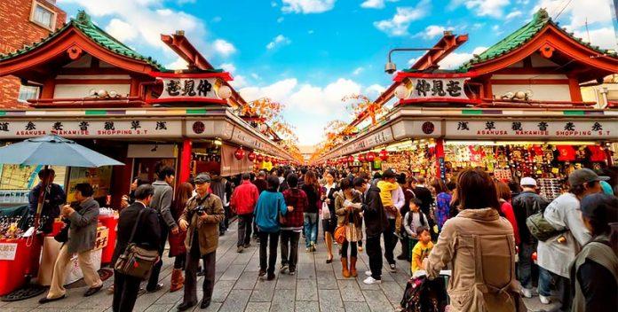 Tokio vuelve a coronarse como la ciudad más segura del mundo.