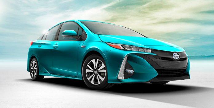 Motores eléctricos con sistemas magnéticos, la gran apuesta de Toyota.