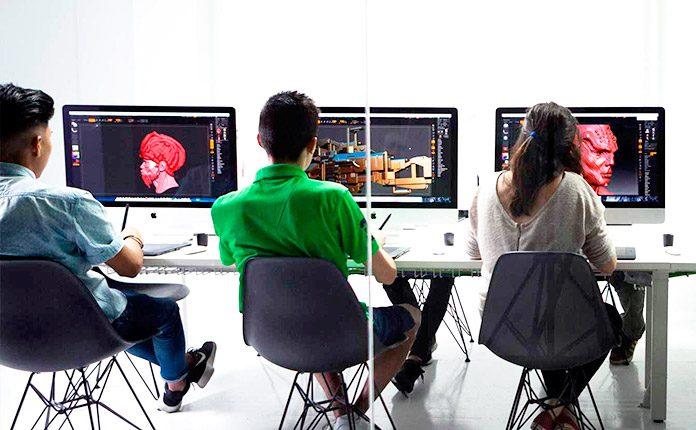 trabajar en la industria del videojuego