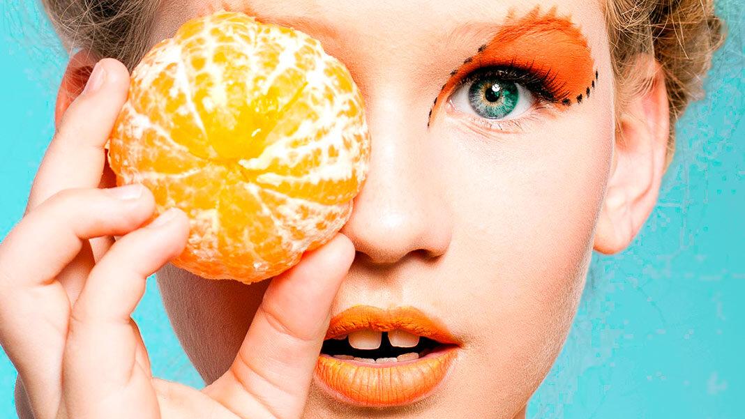 3 milagrosos trucos de belleza caseros hechos a base de frutas