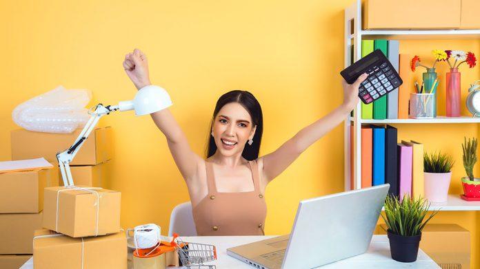 Guía rápida para montar tu propia tienda online y ganar dinero sin salir de casa