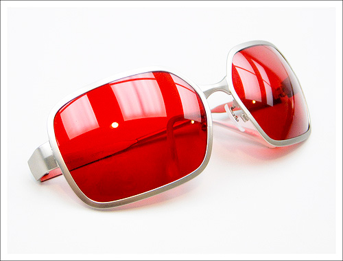 Gafas de sol de Tyler Durden de El Club de la Lucha
