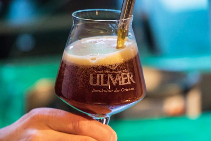 Ulmer Bier
