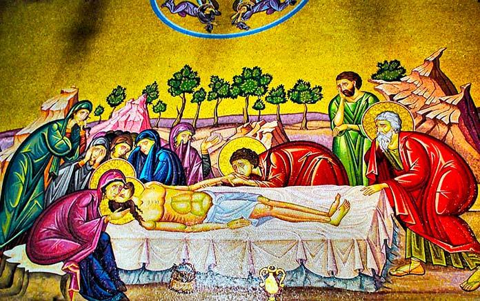Últimas revelaciones sobre la tumba de Jesucristo