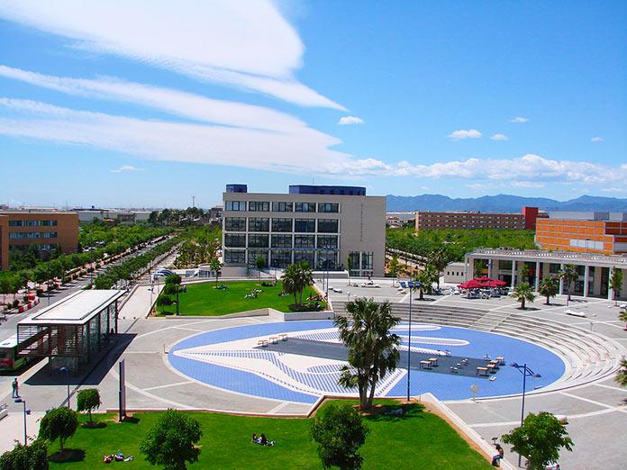 Universidad Jaime I