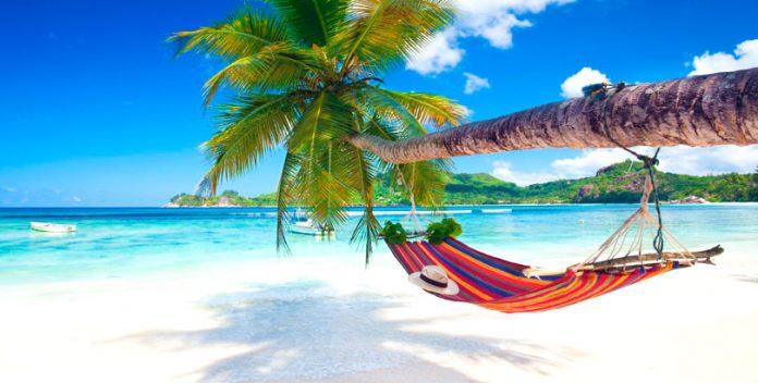 necesitas vacaciones