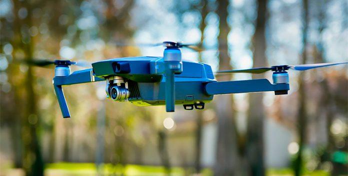 Ventajas de los drones profesionales.