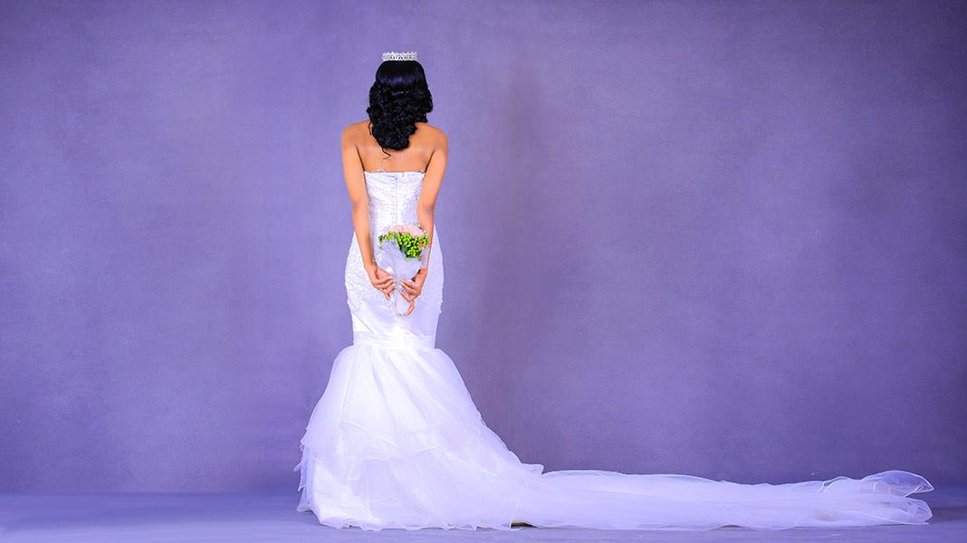 5 consejos para conservar tu vestido de novia durante un viaje