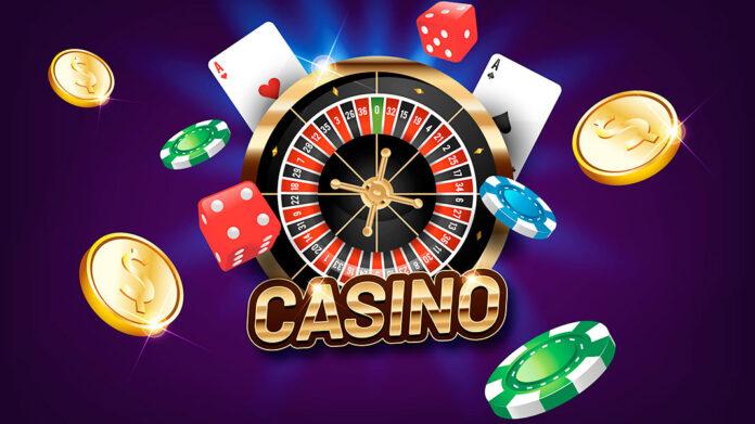 victoria casino online
