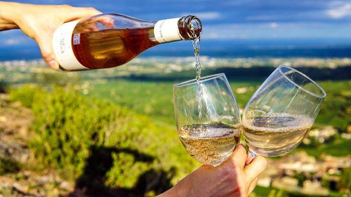 El vino blanco es tan beneficioso para la salud como el vino tinto (o más)