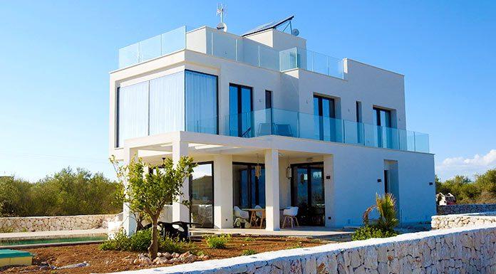 6 claves para construir una vivienda ecológica eficiente