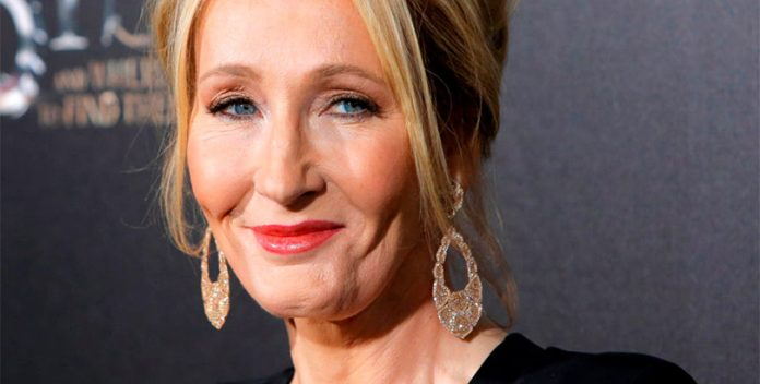 Vivir bien la vida: las motivadoras lecciones de J. K. Rowling.