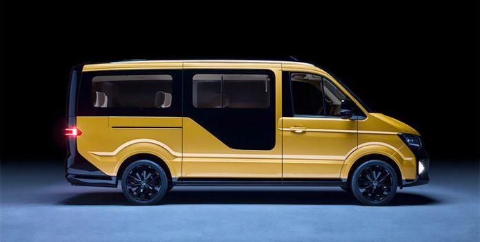 Volkswagen se prepara para resolver las necesidades de movilidad.