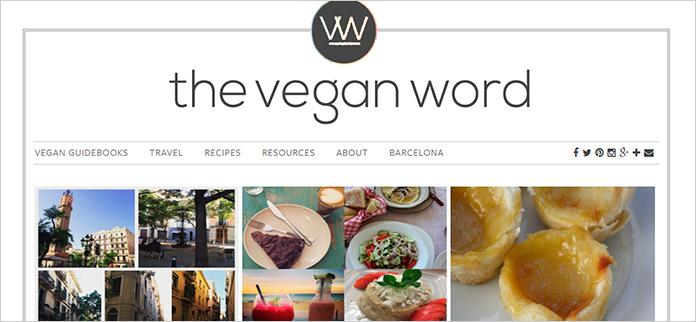 Web The Vegan Word