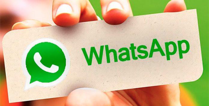 La nueva versión de WhatsApp incluye muchas novedades.