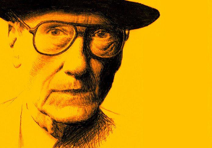 William Burroughs: