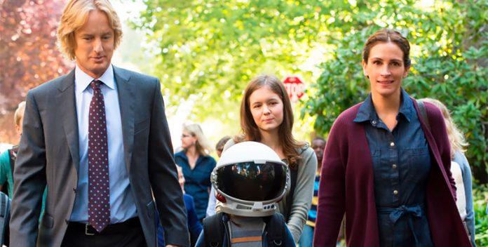"""""""Wonder"""", la película que todo adolescente debe ver."""