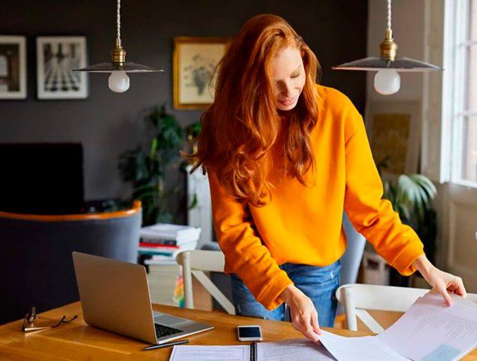 Un estudio demuestra que trabajar desde casa es más productivo que hacerlo en una oficina.