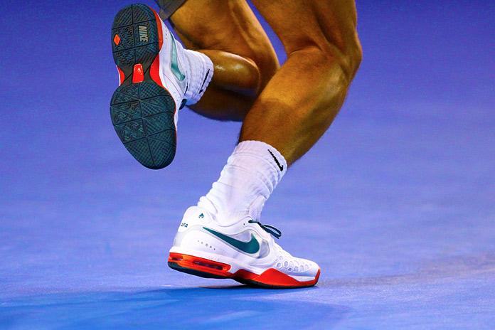 Zapatillas de pádel