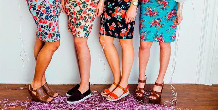 ¿Cómo elegir los zapatos ideales para cada ocasión?